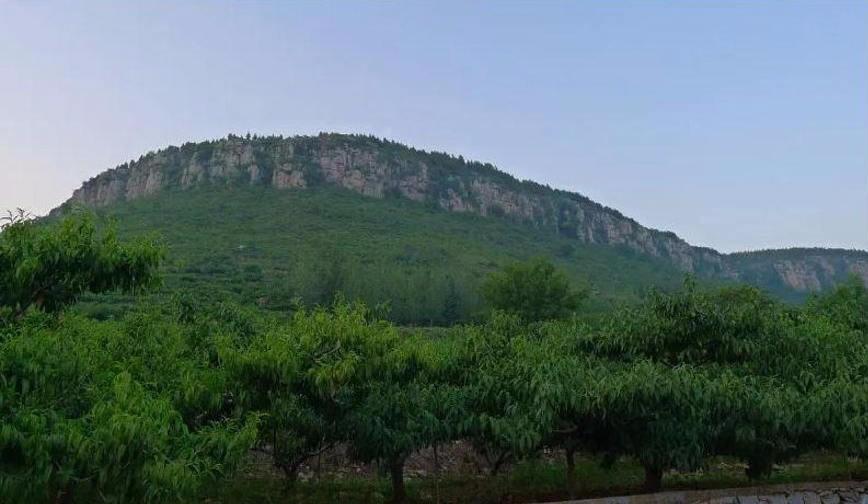 山东·枣庄·龟山风景区