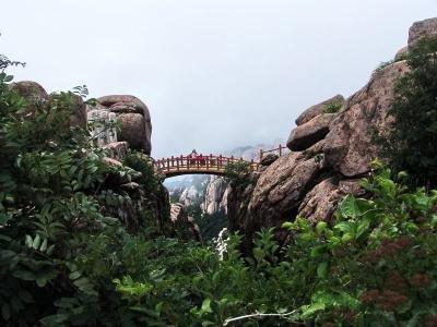 山东·青岛·崂山风景区